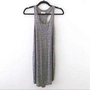 LOU & GREY Linen Tank Dress